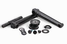 Mafia Bike kush 3 piece Crank Upgrade Kit black BMX