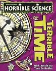 Terrible Time by Nick Arnold (Paperback, 2014)