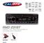 Autoradio-USB-SD-Tuner-FM-Entree-Auxiliaire-Bluetooth-Sans-cd miniature 1