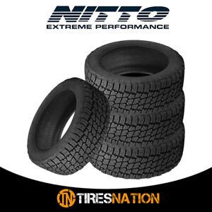4-New-Nitto-Terra-Grappler-G2-275-55-20-117T-All-Terrain-Tire