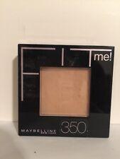 Maybelline New York Fit Me! Pressed Powder, Caramel 350
