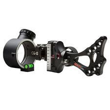 Truglo AG Covert Green Power Dot Black - AG2300GB