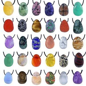 Remolque-gotas-tambor-perforado-piedra-remolque-gotas-Edelstein-cabochon-muchos