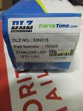 Suspension Stabilizer Bar Link Kit-Sway Bar Link K6428 GM Trucks 1 PAIR