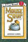 Mouse Soup by Arnold Lobel (Hardback, 1977)