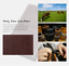 Men-Women-Genuine-Leather-Cowhide-Trifold-Wallet-Credit-Card-ID-Holder-Purse-New thumbnail 10