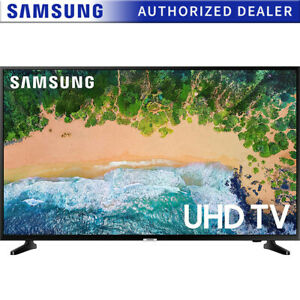 Samsung-UN50NU6900-50-034-NU6900-Smart-4K-UHD-TV-2018-Model