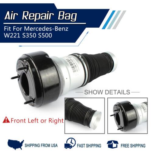 Front Air Suspension Fit For Mercedes-Benz W221 Air Shock Strut 2213204913