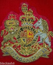Grenadier Coldstream Scots Irish Welsh Guards RSM Royal Insignia No.1 Dress New