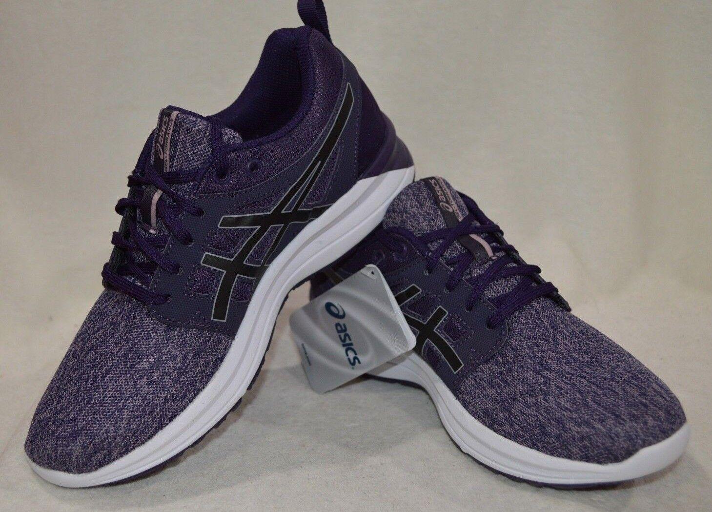 ASICS Mysterioso/Black/Aluminum Women's GEL-Torrance Mysterioso/Black/Aluminum ASICS Running Shoes-Size 7 NWOB ebbad8