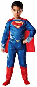 Costume-Carnevale-Bimbo-Superman-Dc-Comics-PS-26023
