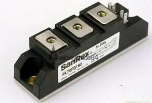 NEW 1PCS PK70FG160 SANREX POWER MODULE PK70FG-160