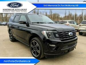2019 Ford Expedition Limited Stealth 4X4