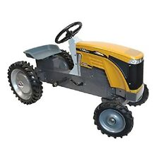 Challenger MT600E Wide Front Steel Pedal Tractor W/FWA by ERTL NIB! Great Price!