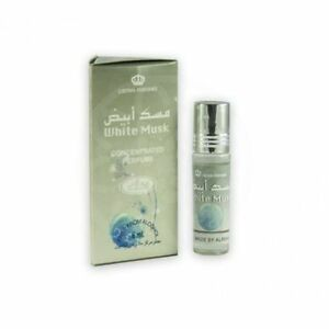 White-Musk-6ml-By-Al-Rehab-Oriental-Concentrated-Perfume-Oil-Attar-Alcohol-Free