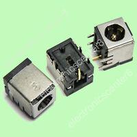 2pcs Asus G51 G51vx G60 G60vx Ac Dc Jack Power Plug In Port Conector Socket