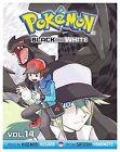 Pokemon Black & White by Hidenori Kusaka (Paperback, 2014)