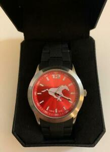 Calgary Stampeders MMV Game Time Quartz Watch (New) Calgary Alberta Preview