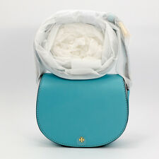 NWT Tory Burch Mini Saddle Bag Crossbody Bag - Crete