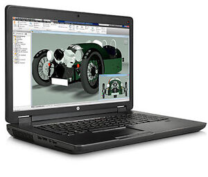 CAD-workstation-17-3-pollici-FullHD-NOTEBOOK-HP-ZBook-17-Intel-Core-i7-QUAD-DVD