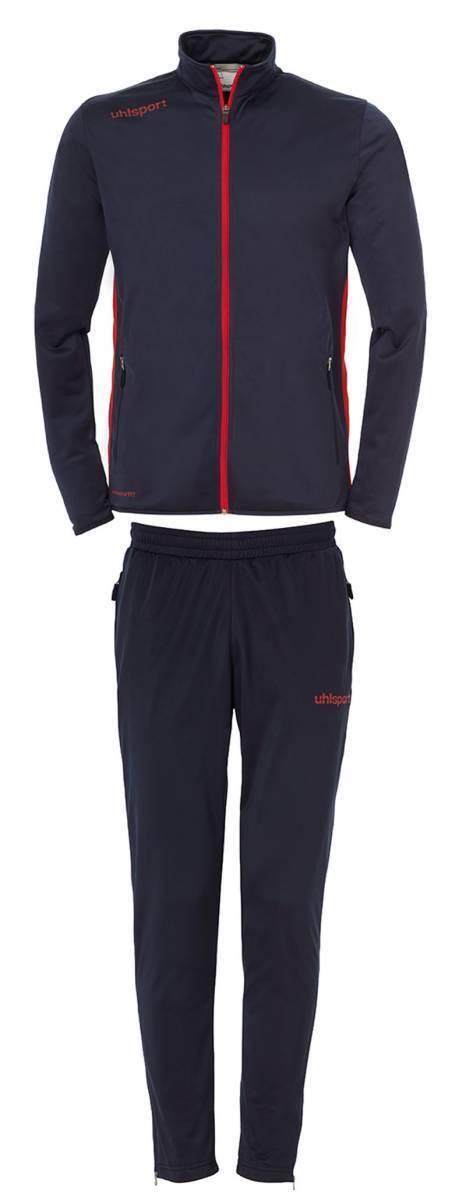 Uhlsport Essential Classic Trainingsanzug marine-rot marine-rot marine-rot NEU 81230 5851d2