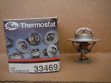 Gates Thermostat 33478S 180 Degree Automotive Heating Cooling