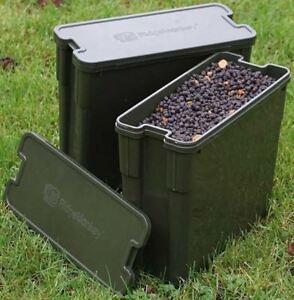 Ridgemonkey-Modular-Bucket-XL-Deep-Trays-Twin-Pack-or-Single-Standard-or-XL