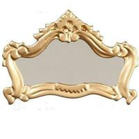 Dollhouse Fireplace Mirror T8086 Town Square Miniature