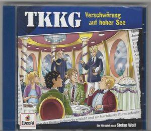 TKKG-CD-FOLGE-204-VERSCHWORUNG-AUF-HOHER-SEE-NEU-OVP