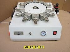 LAMP CAP HOLE PUNCHING/CRIMPING MACHINE DB12 DB 12 BULB CAP CRIMPER