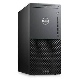 Dell XPS 8940 PC Intel Core i5-11400 16GB ram 256GB SSD 1TB HDD windows 10 pro