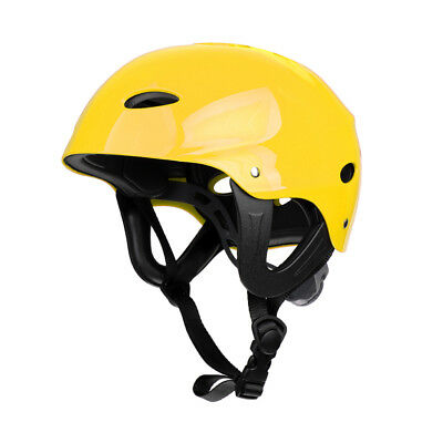 Safety Helmet Kayak Canoe Paddleboard Surf SUP Water Sports Protective Cap M