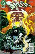 The Spectre (Vol. 3) # 37 (USA,1996)