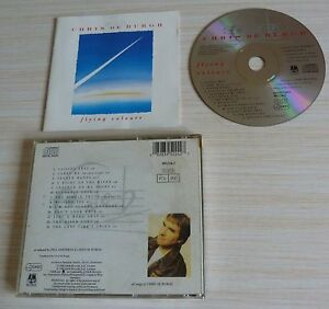CD-ALBUM-FLYING-COLOURS-CHRIS-DE-BURGH-13-TITRES-1988-A-amp-M-395224-2