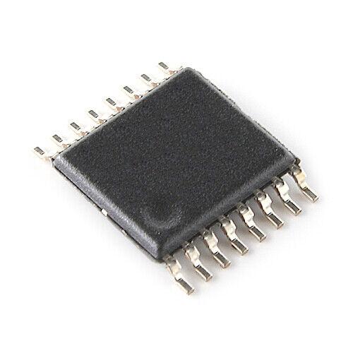 AD7793BRUZ ADC 24-bit Serial TSSOP16 AD 2pcs