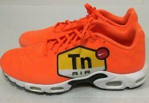 Nike Air Max Plus NS GPX AJ7181-800 TN