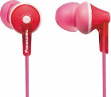 Artikelbild Panasonic RP-HJE 125 E-P Pink In-Ear Kopfhörer