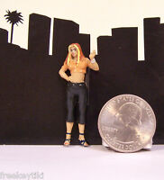 Lil Boricuas Puerto Rico Ricans Homies Figure Figurine Homie Diorama Girl Model
