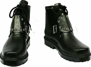 Cosplay-Boots-Shoes-for-Final-Fantasy-8-Squall-Leonhart