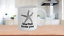 miniature 1 - Starfish Loves You Mug White Coffee Cup Funny Gift Charlie the Unicorn Adventure
