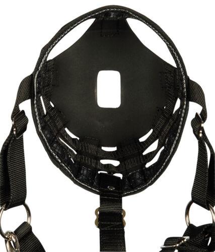 Harry/'s Horse Grazing muzzle Air Weide-Maske mehrfach verstellbar 5 Größen