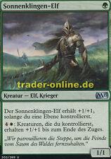 Sonnenklingen-Elf (Sunblade Elf) Magic 2015 M15 Magic