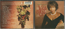 "NATALIE COLE ""Holly and Ivy"" - CD 1994 - NEU/NEW ""Jingle Bells,Silent Night"""