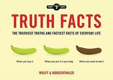 Truth Facts by Anders Morganthaler and Mikael Wulff (2016, Paperback)