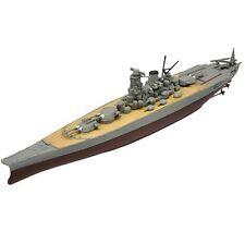 1/2000 Navy Kit Battleship Yamato Super Model Kit F-Toys EXTRA #4A