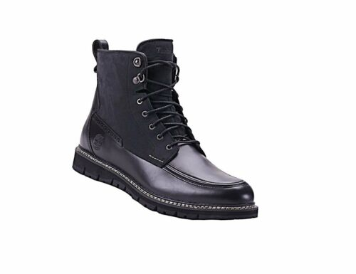 Timberland Bottes 7746b Imperméables Moc Toe Hill Britton Hommes Hiver Cp5qp