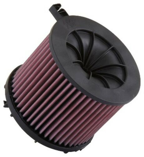 K/&n filters filtro de aire e-0648 de largo tiempo filtros para Fyb q5 8w5 8w2 a5 a4 b9 Audi