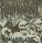 Warblast by Abominant (CD, 2008, Death Gasm)