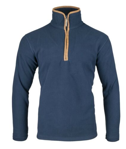 Jack Pyke Countryman Thermal Fleece Pullover pull Homme S-3XL la chasse Battue