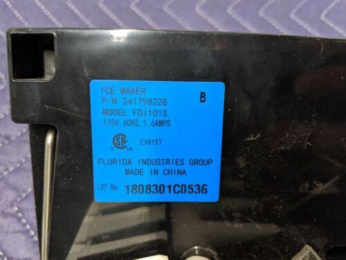 FRIGIDAIRE S//A PUR-ICE MAKER 241798228